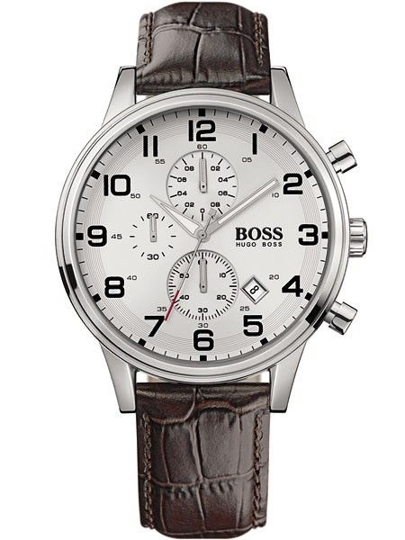 Ceas barbatesc Hugo Boss 1512447 Chronograph