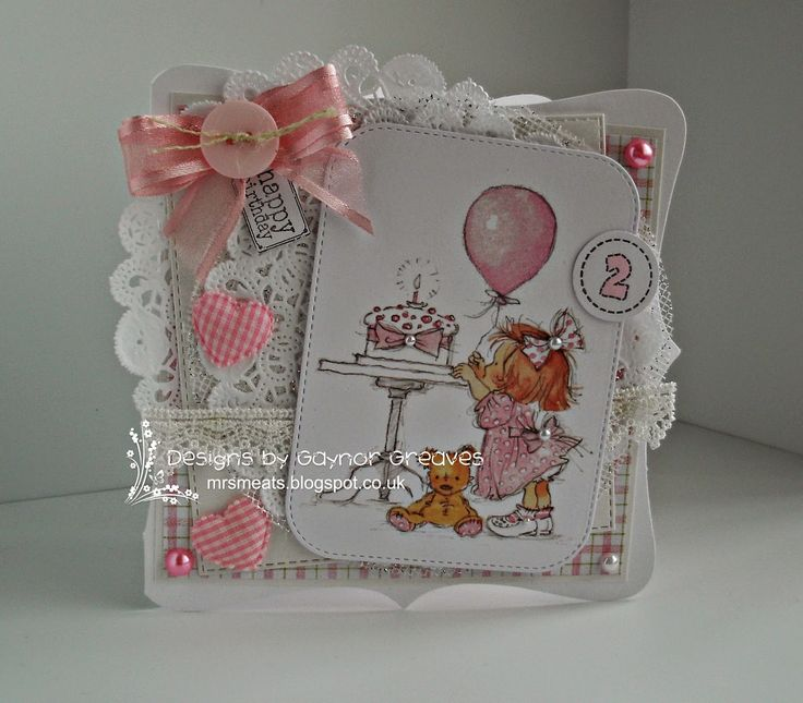 LOTV - Art Pad 12 Toddlers with Perfect Pair papers, Set 24 Sentiment Tags and Baby Companion stamps by Gaynor Greaves