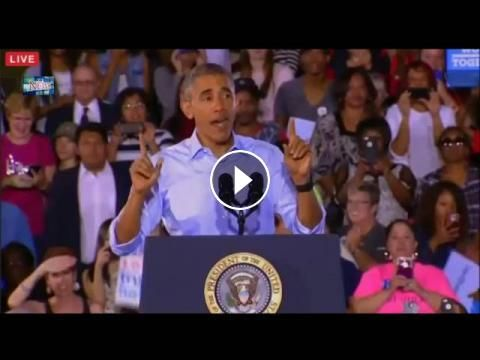 President Obama Speech Today 10/23/16 Rally for Hillary Clinton in Las Vegas, Nevada: Please Subscribe & Share ( USA TV )…