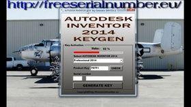 Autodesk Inventor 2014 download