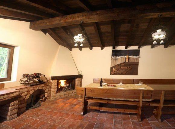 Burgos Santa Ines Alojamiento Rural Casa Adolfo Dispone De 5