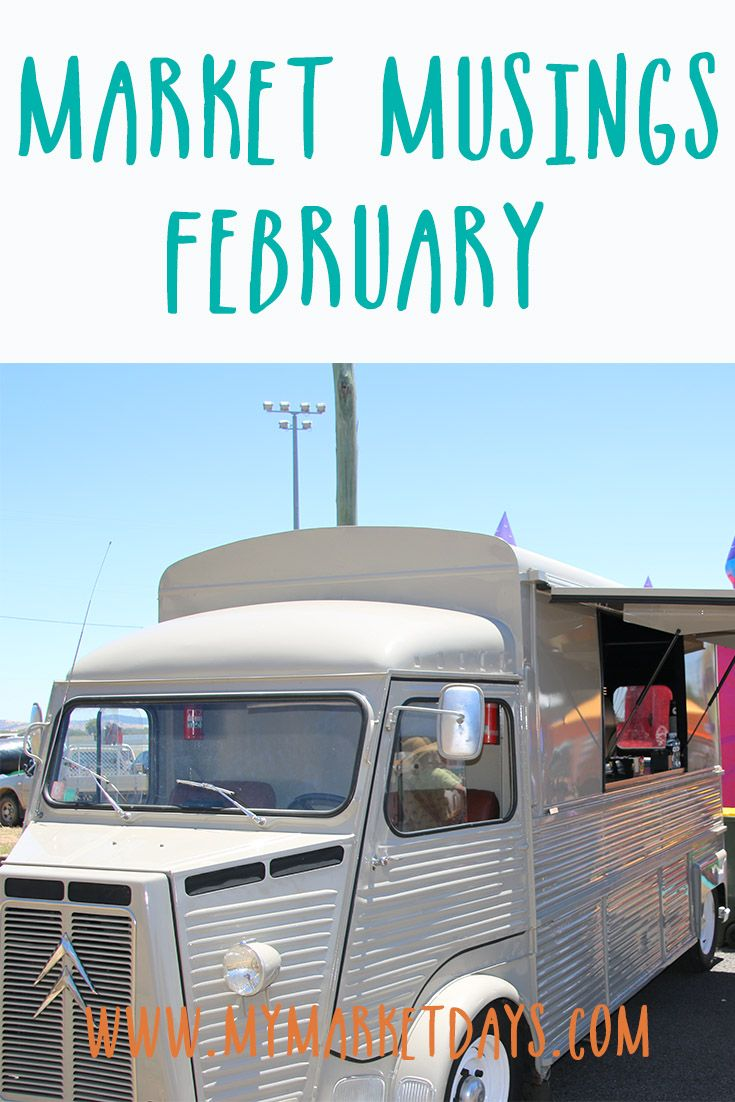 Did you miss what we got up to during February?  Here are out latest posts. via @My Market Days