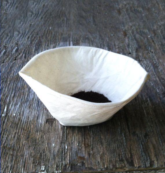 Reusable Coffee Filter- Cone