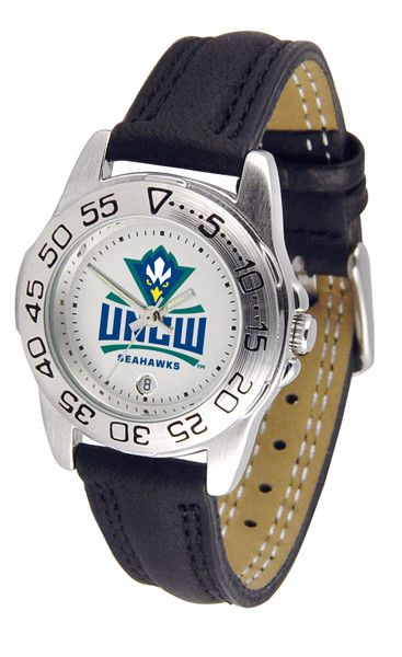 Ladies North Carolina Wilmington Seahawks - Sport Watch