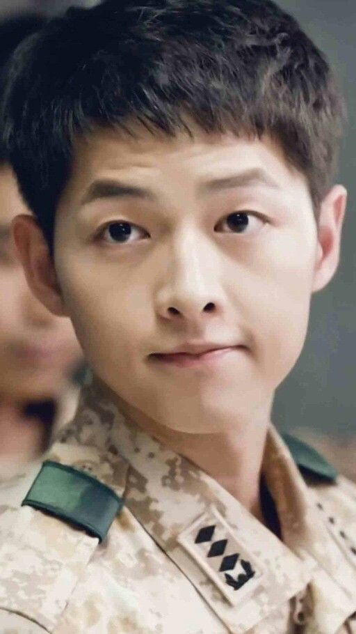 SJK - Descendants Of The Sun