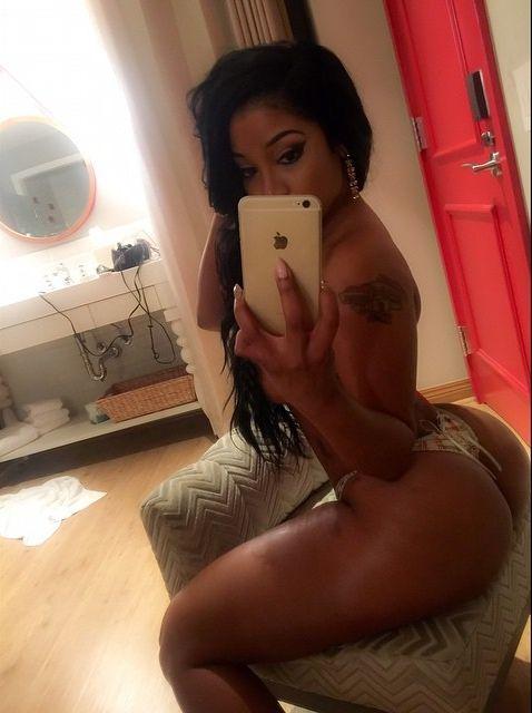 women with huge ass