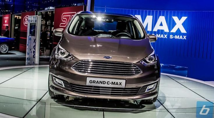 Grand C-Max Ford lease - http://autotras.com