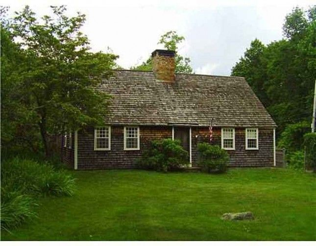 Center Chimney Farmhouse Set On Over Four Acres Lush W Perennials Raspberries Beautiful Stonework Post And Beam Construction