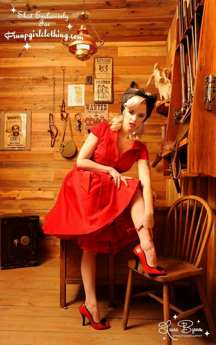 28 Best Images About Pin Up Girl Theme On Pinterest