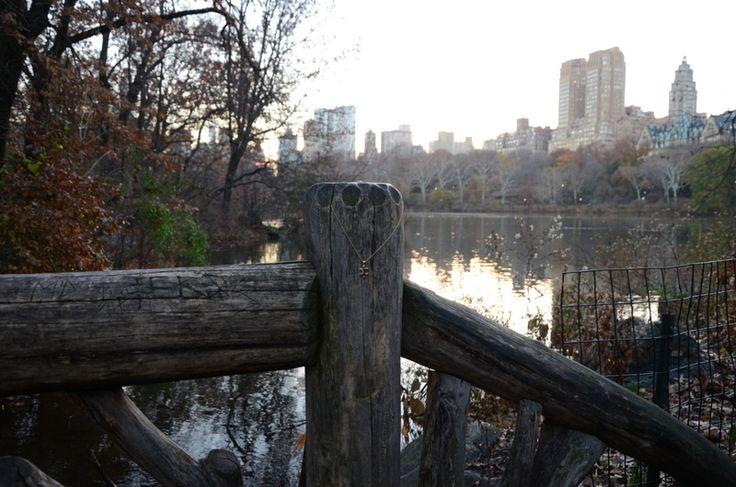 Το γούρι μας κάνει βόλτα στη Νέα Υόρκη