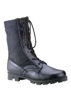 GI Style Black Cordura Nylon Speedlace Jungle Boot ! Buy Now at gorillasurplus.com