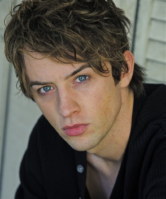 371 best Character Inspiration: Men images on Pinterest ... Young Canadian Actors
