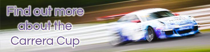 Porsche Carrera Cup Gallery – Donington Park – 13th April 20107