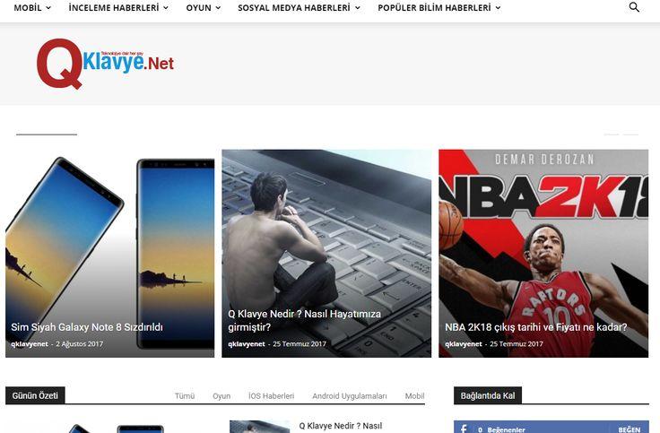 www.qklavye.net teknoloji haberleri , iphone 8 , inceleme