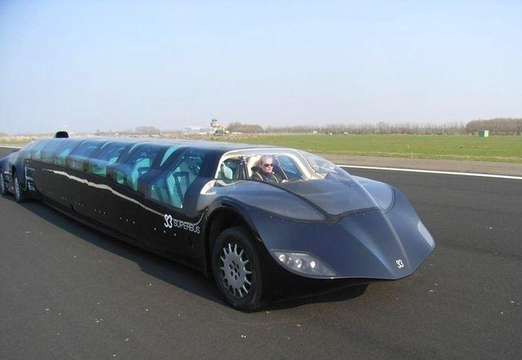 Fsatest Car In The World