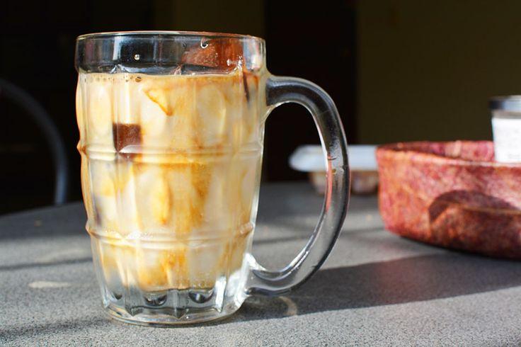 Santo Domingo Dominican Republic Coffee | Santo Domingo Iced Coffee Experiment - Exploristory