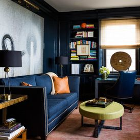 94 Best Dark Blue Furniture Images On Pinterest | Blue Furniture, Victorian  Furniture And Antique Furniture