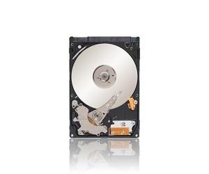 "Seagate Momentus 7200.4 Series - 750GB 2.5"" Internal HDD"