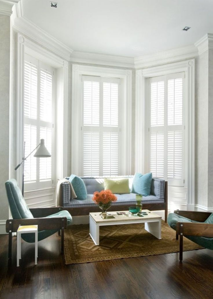 5 Ways Bay Windows Can Beautify Your
