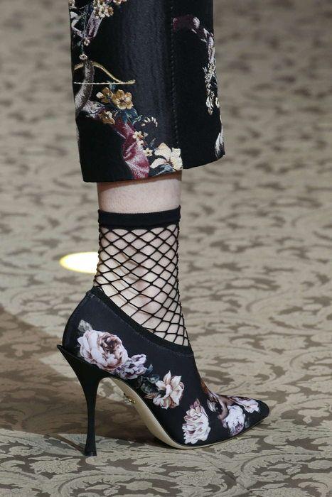 And GabbanaAutunnoinverno And 2018MilanoWomenswear GabbanaAutunnoinverno Dolce Dolce PXZiTulwOk