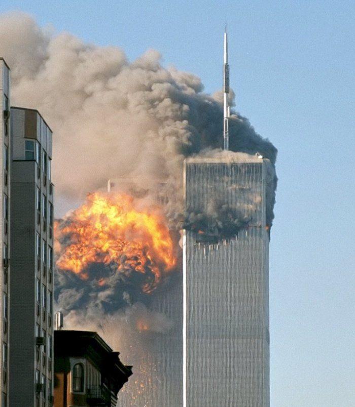 11 septembre 2001 : 19 photos pour ne pas oublier