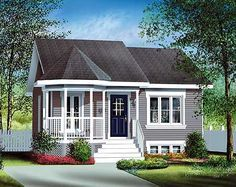 House exterior 27 pinterest for House plans with virtual walk through