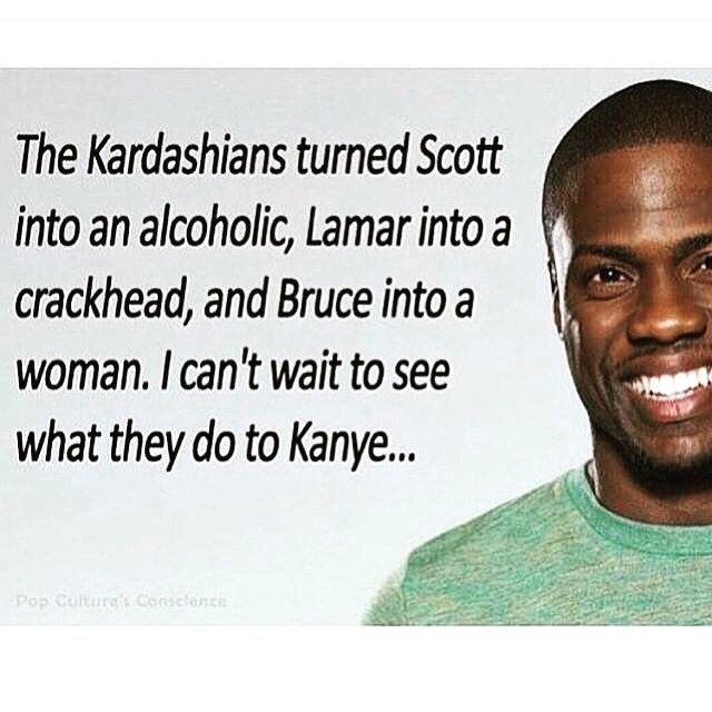 This was too funny not to share , Kevin Hart does it again