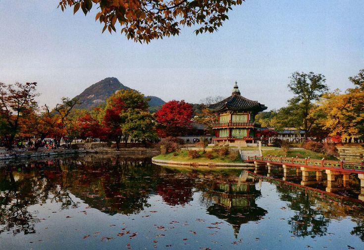 Южная Корея. Фото, информация, туры, отдых и достопримечательности Южной Кореи | About-Planet.ru