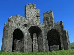 Aparan, ArmeniaFavorite Places