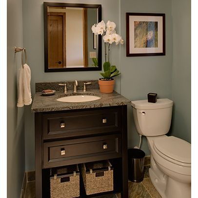 15 Best Basement Bathroom Images On Pinterest Bathroom Gorgeous Design On A Dime  Bathroom Inspiration Design