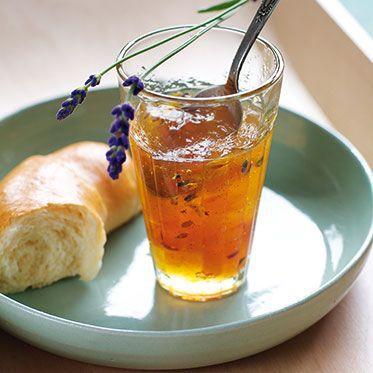 Orangen-Zitronen-Konfitüre Rezept   Küchengötter