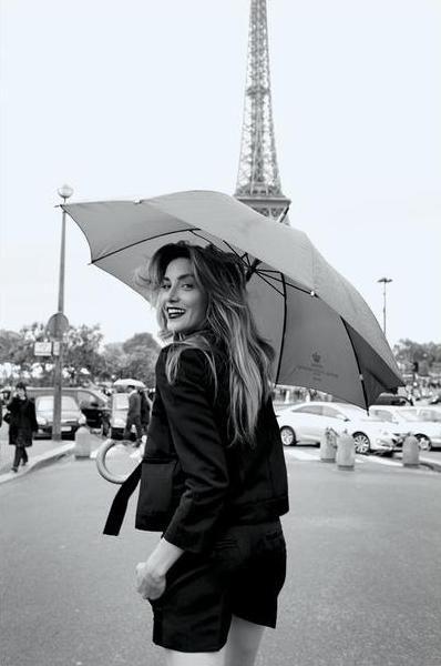 MADE with SMILE: Kamila Baar - ONA ma w sobie styl!