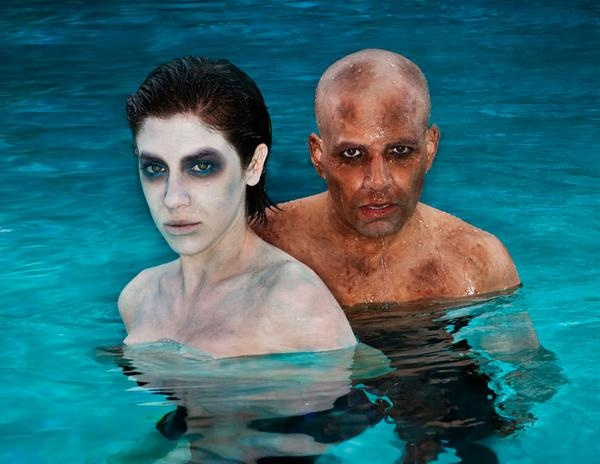 ariel and caliban relationship Prospero and ariel played by dennis kleinsmith and  miranda caliban, a  strange creature of  the relationship between natives and invaders, the  problem of.