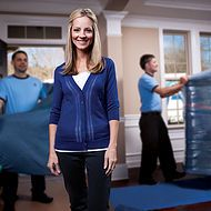 Get help moving from experienced movers in your area. Reserve two moving helpers with $80 down - pay the rest on moving day.
