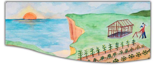 Third Grade Curriculum - Planning for Shelter block, textile farming block, language arts, math etc. etc. etc. WOW!