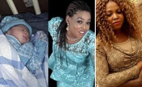 Photos: Yoruba Actress Dies Days After Giving Birth