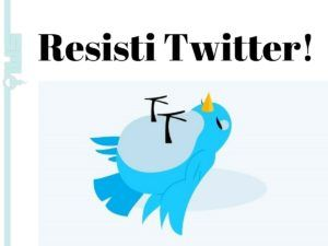 Una lotta impari tra Facebook e Twitter in borsa