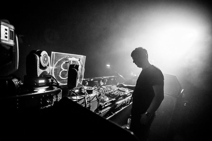 What Is a DJ's Role in Today's Dance Music Festivals? | Thump