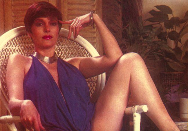 Gloria Leonard: The Rialto Report interview - Podcast 16 (reprise)