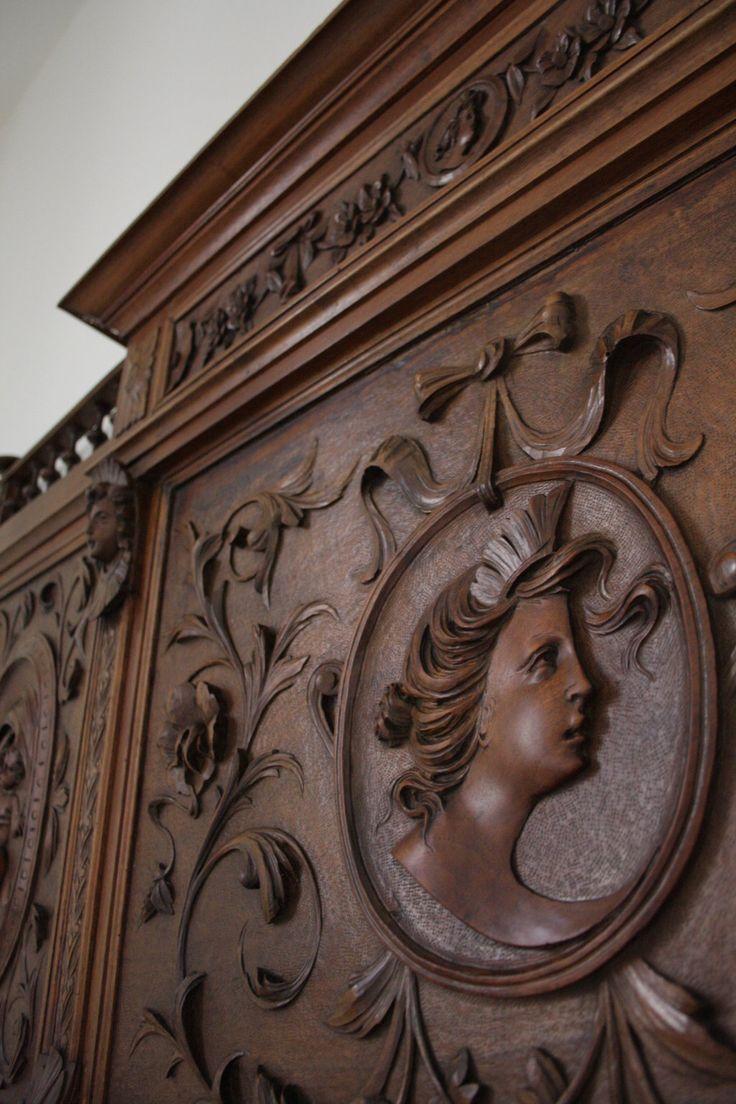 #Arte #Liberty #Sicilia particolare #arredamento #antico al #B&B #Belveliero a #Trapani
