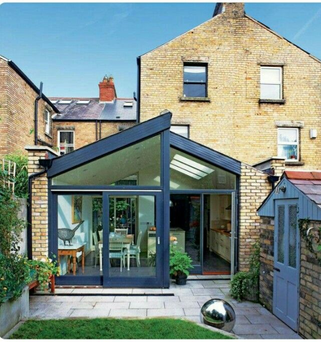 23 best Extension images on Pinterest House extensions, Home ideas