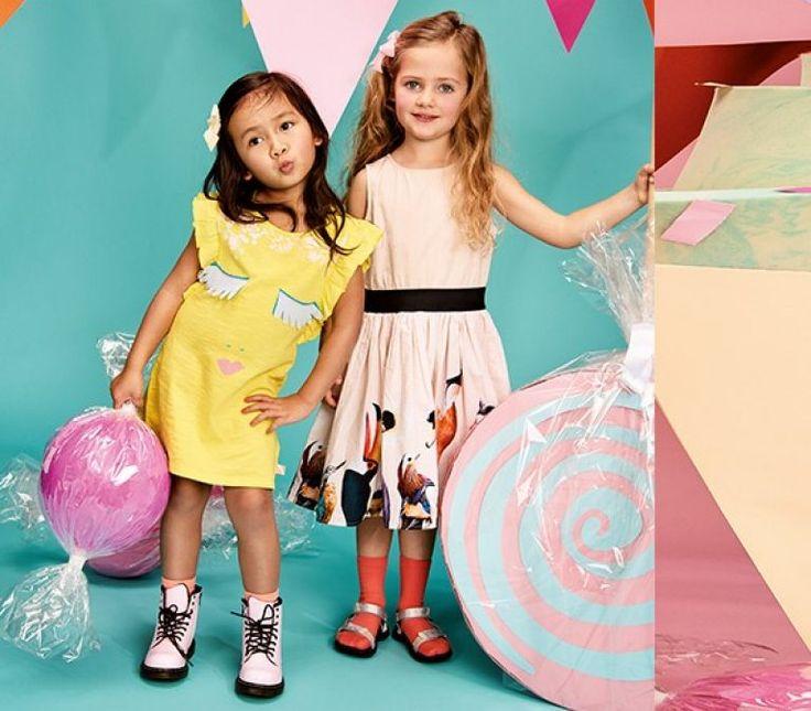 Kids style guide | de Bijenkorf
