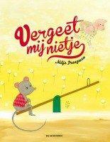 Mijn recensie over Milja Praagman – Vergeet mij nietje | http://www.ikvindlezenleuk.nl/2016/07/milja-praagman-vergeet-mij-nietje/