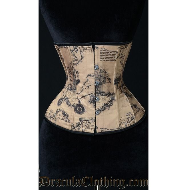 Rebelsmarket map corset bustiers and corsets 5