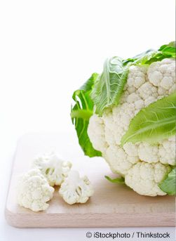 Learn more about cauliflower nutrition facts, health benefits, healthy recipes, and other fun facts to enrich your diet. http://foodfacts.mercola.com/cauliflower.html