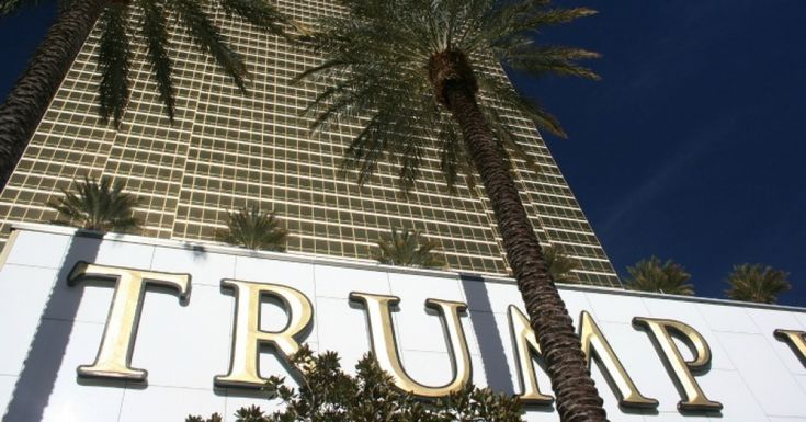Over 500 workers at Trump International Hotel in Las Vegas now have a four-year contract starting January 1, 2017, union officials said Wednesday.