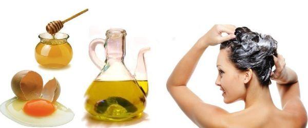 Remedios Naturales para el Cabello - http://elmilagroparaelcabello.com/remedios-naturales-para-el-cabello/