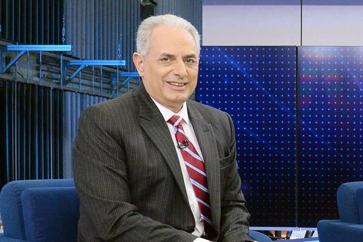 TV Globo e William Waack encerram contrato - #Contrato, #Globo, #Racismo, #WilliamWaack - http://area.vip/hWeB3D
