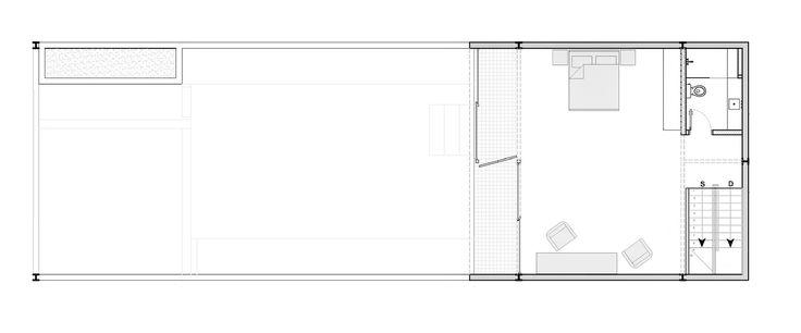 Gallery of Bandeiras House / ARKITITO Arquitetura - 12
