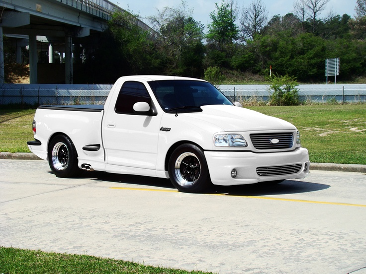 7 best images about ford lightning on pinterest trucks